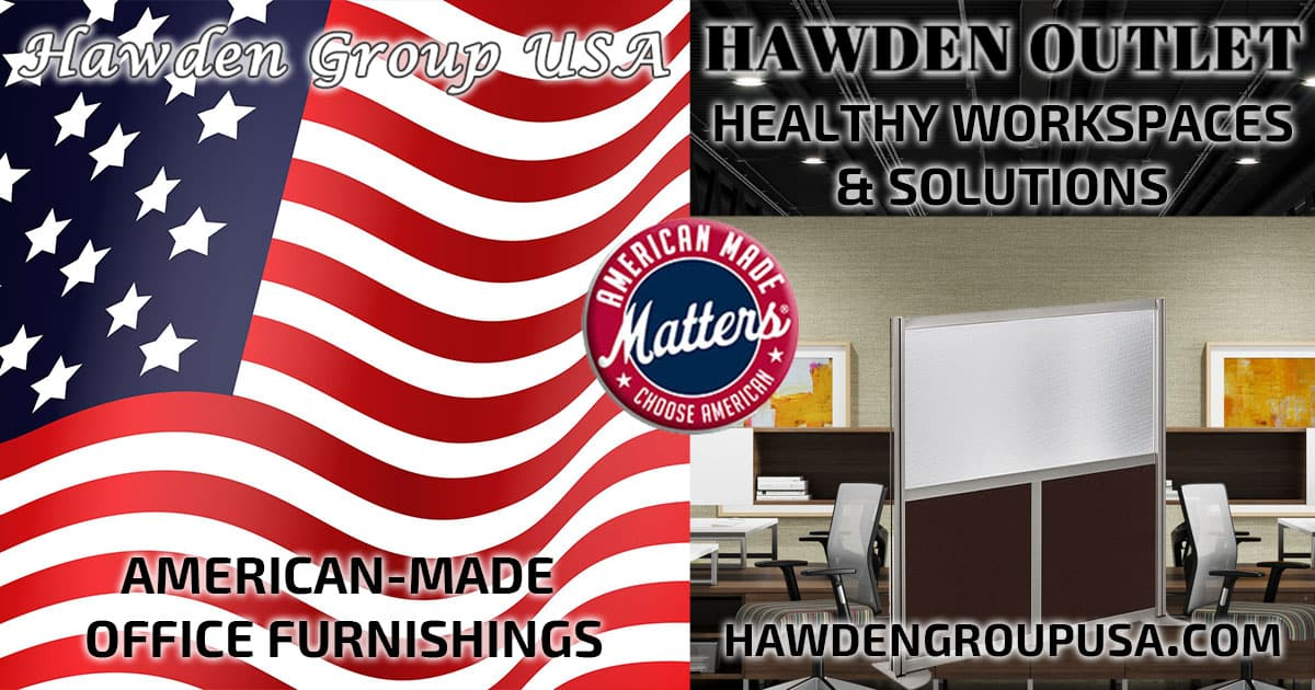Featured Client: Hawden Group USA Inc: Office Design 1